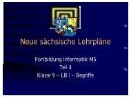 Neue sächsische Lehrpläne - heiko-neupert.de