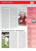 Grußwort des Präsidenten Erwin Staudt - VfB Stuttgart - Seite 4