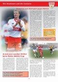 Grußwort des Präsidenten Erwin Staudt - VfB Stuttgart - Seite 6
