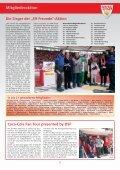 Grußwort des Präsidenten Erwin Staudt - VfB Stuttgart - Seite 7