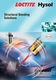 Structural Bonding Solutions - Henkel