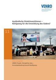 PDF (745 KB) - Deine Stimme gegen Armut
