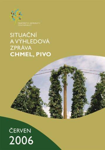 CHMEL - PIVO - Institut oceňování majetku