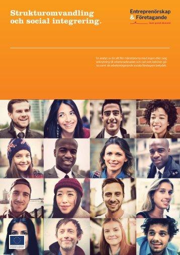 Strukturomvandling-och-social-integrering