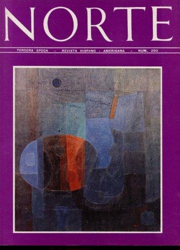tercera epoca. revista hispano - americana num. 260 - Frente de ...