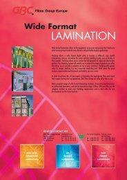 LAMINATION
