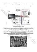 Fernstart der VN1700 über die optionale Schaltung einer Alarmanlage - Seite 2