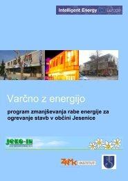 Brošura s primeri dobre prakse - ZRMK