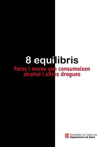 8 equilibris - Generalitat de Catalunya