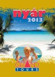 Letöltés - Grand Tours Nyár