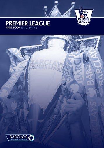 premier-league-handbook-2014-15