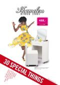 30 Years - Offers Flyer - KARE - Seite 4