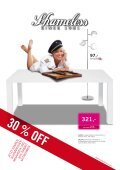 30 Years - Offers Flyer - KARE - Seite 6