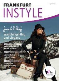 Ausgabe 02 / 2010 - Häuser der Mode