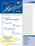 Metro Hartford Metro Hartford - Forbes Special Sections - Page 6