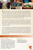 la cocina que canta - Rancho La Puerta - Page 3