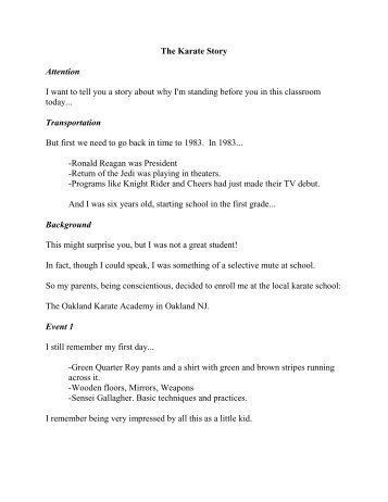 Sample Persuasive Speech Outline  Teacher Web