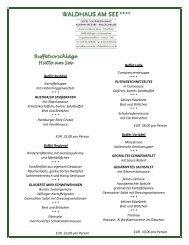 Seebuffet neu ab Sept.12 für Homepage WH.pdf - Waldhaus am See