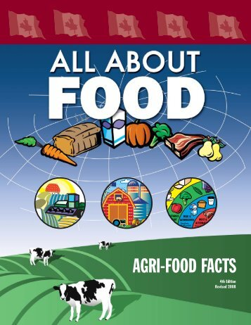 AGRI-FOOD FACTS - Government of Nova Scotia