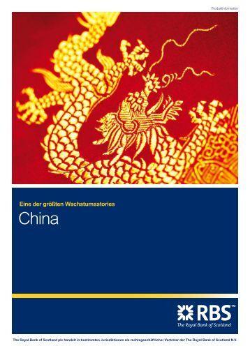 China - Infoboard