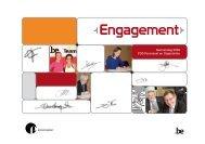 Engagement (PDF, 2.88 MB) - Fedweb - Federale Portaalsite