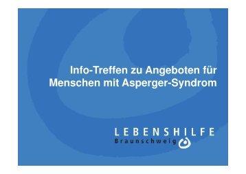 (Microsoft PowerPoint - Pr\344sentation Autisten f\374r Treffen mit ...