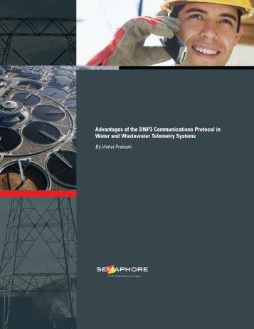 Advantages of the DNP3 Communications ... - Automation.com