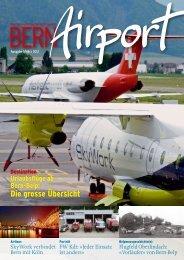 Ausgabe 1/2012 - Bern-Belp