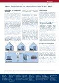 Solution d´enregistrement des communications pour ... - ASC telecom - Page 2