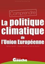 politique_climatique_Union_Europeeenne