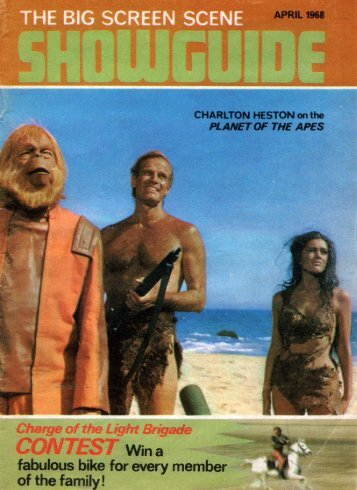 download PDF - Hunter's Planet of the Apes Archive