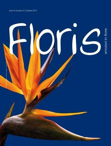 Florisemozioni in fiore - Pernice editori