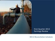 First Quarter 2013 Earnings Review - Spectra Energy Partners