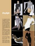 Wolford: Tendance 02/03 - Magazine Sports et Loisirs - Page 3