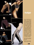 Wolford: Tendance 02/03 - Magazine Sports et Loisirs - Page 4