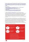 Factsheet sport - DSP-groep - Page 5