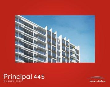 Edificio Principal 445