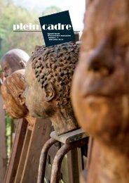 pleincadre - Entreprises magazine