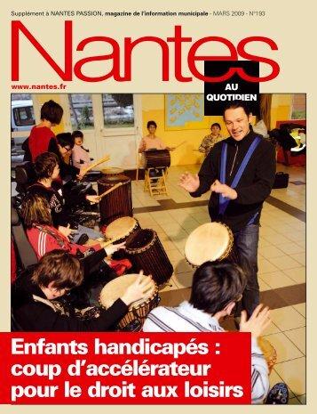 Nantes Passion - Le blog de la Délégation Départementale de Loire ...