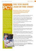 SAFE IN YOUR OWN HOME - Lewisham Council - Page 5