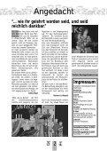 Aus dem Inhalt - Gemeindebezirk Waiblingen - Seite 2