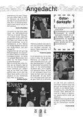Aus dem Inhalt - Gemeindebezirk Waiblingen - Seite 3