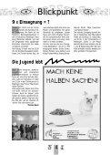 Aus dem Inhalt - Gemeindebezirk Waiblingen - Seite 4