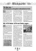 Aus dem Inhalt - Gemeindebezirk Waiblingen - Seite 5