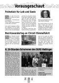 Aus dem Inhalt - Gemeindebezirk Waiblingen - Seite 7