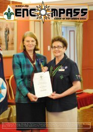 Issue 45 September 2012 - Kawana Scouts