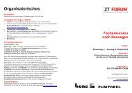 Programm - bauinfo24.at