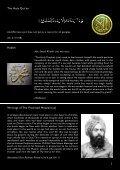 newsletter Purley Jan 13.indd - Majlis Khuddamul Ahmadiyya UK ... - Page 2