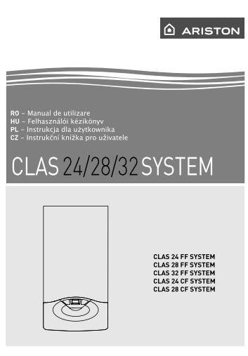 Ariston Bs Ii 15 Ff инструкция