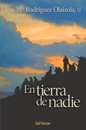 En tierra de nadie - Editorial Sal Terrae